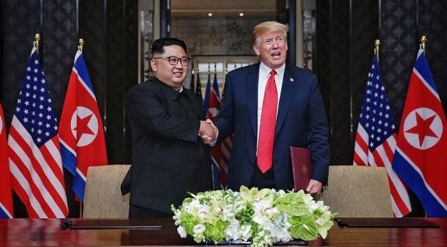 Kuzey Koreden ABD ile ikinci zirve vurgusu