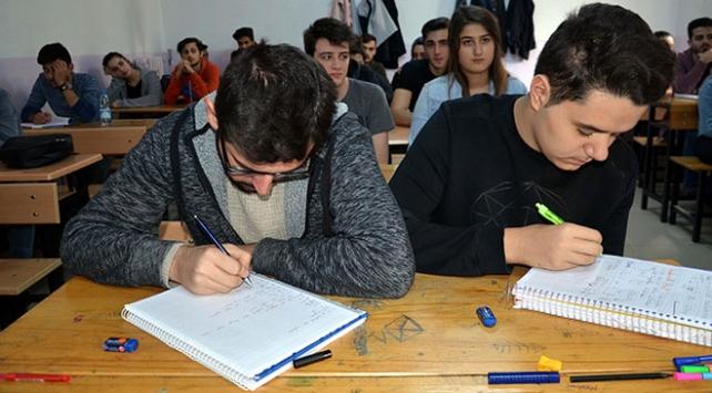 Liselerde Türkçe dil becerilerini geliştirecek yeni proje