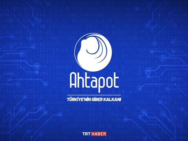 Türkiyenin siber kalkanı: Ahtapot