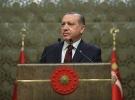 Cumhurbaşkanı Erdoğan: Sanat felç olduysa ortak değerlerin yaşatılması zordur