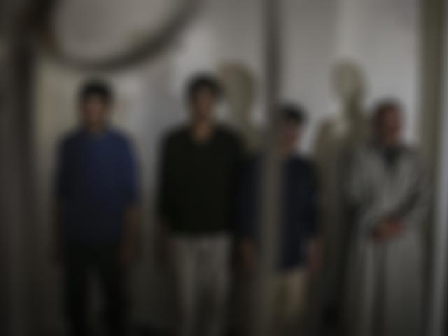 """""""PKK/YPG terör örgütü gençleri uyuşturucu ve para ile kandırıyor"""""""