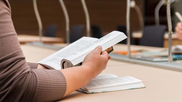 Erişime açık tez sayılarının oranı yüzde 98e çıktı