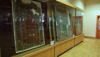 Asırlık halı desenleri dijital ortama aktarılıyor