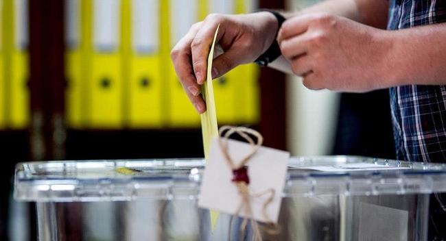 İllerde Seçim Koordinasyon Merkezleri kurulacak