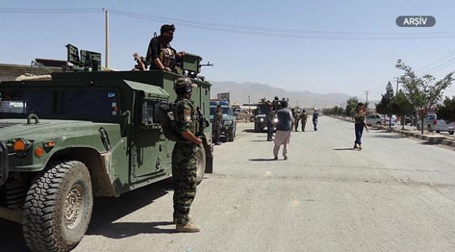 Afganistanda Taliban saldırısı: 6 ölü