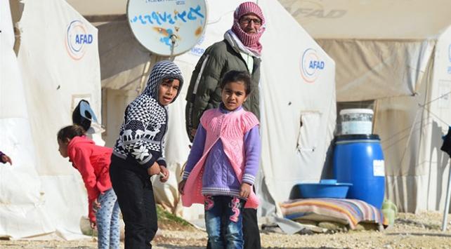 Suriyeli Kürtlerden Türkiyeye destek çağrısı