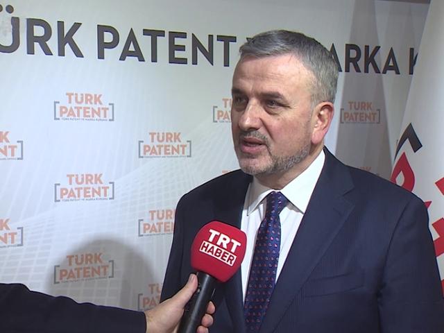 Türk Patent ve Marka Kurumu uluslararası otorite oldu