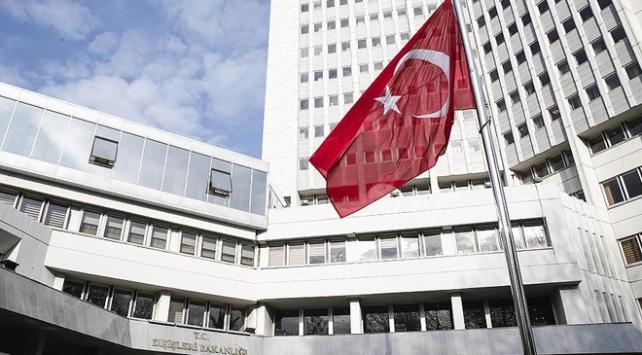 Türk heyeti ABDye gidiyor