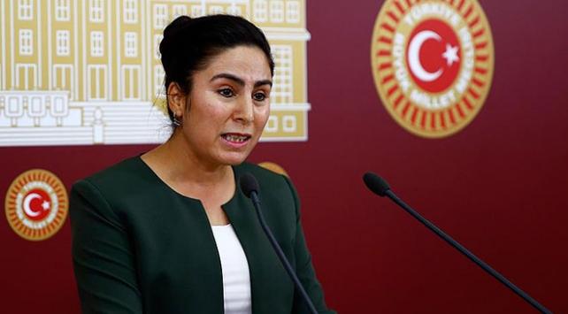 HDPli Ayşe Sürücü hakkında zorla getirilme kararı