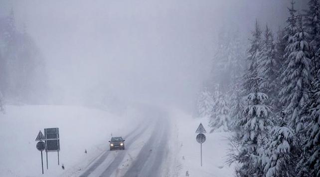 Almanyada olumsuz hava koşulları: 3 ölü