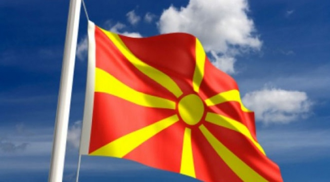 NATO ve ABden Makedonyaya destek