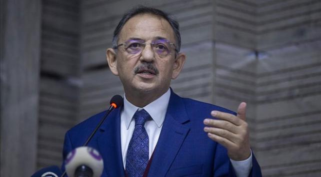 """Ankarada metro sistemini çoğaltacağız"""