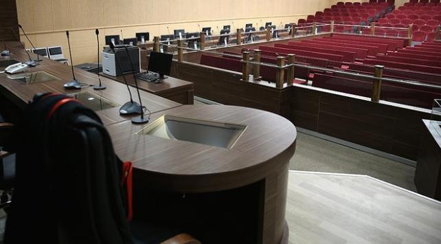 Zonguldaktaki FETÖ davasında karar