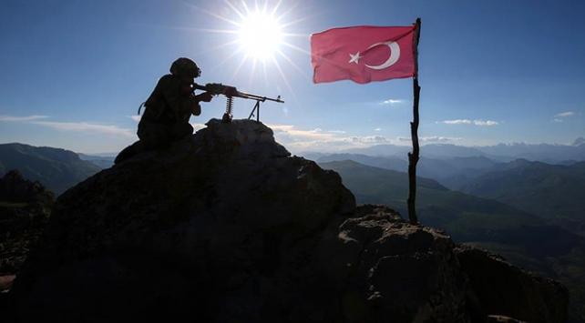 Diyarbakırda 2 terörist etkisiz hale getirildi