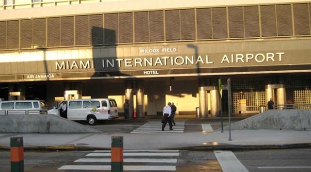 Miami Havaalanı hükümetin açılmaması nedeniyle kapanıyor