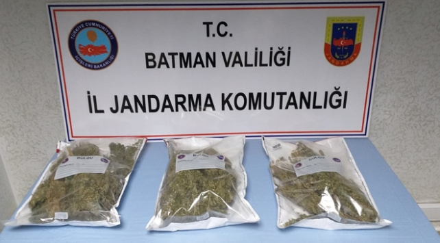Batmanda PKKnın finans kaynaklarına operasyon