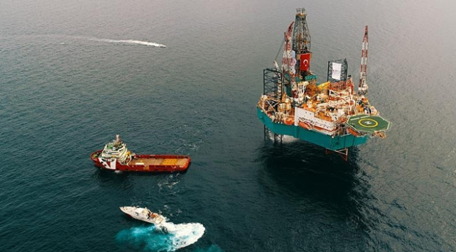 TPAOya 21 saha için petrol arama ruhsatı