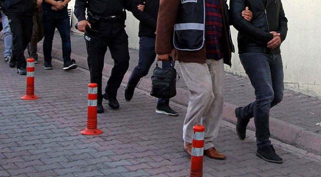 8 ilde dolandırıcılık operasyonu: 20 kişi tutuklandı