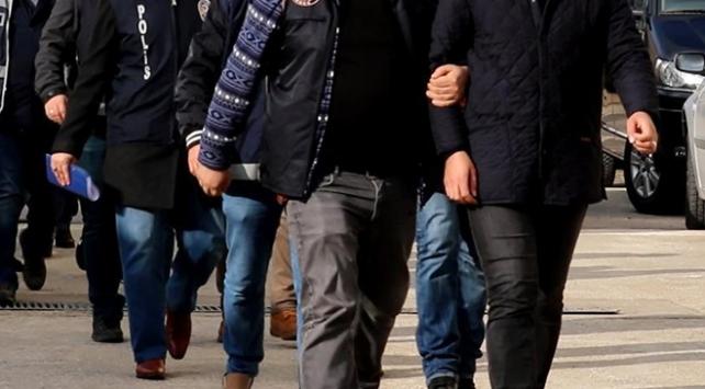 4 ilde FETÖ operasyonu: 14 tutuklama