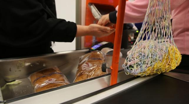 Marketlerde bez torba ve file zorunlu olacak