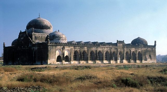 Hindistanda cami arazisine tapınak yapılması çağrısı