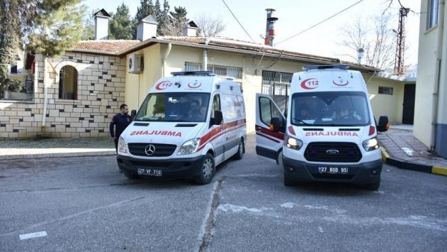 Gaziantep Vali Yardımcısı İmamgiller odasında ölü bulundu
