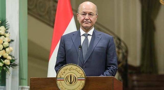 Irakta Dışişleri Bakanı Hakim meclise çağrılsın talebi