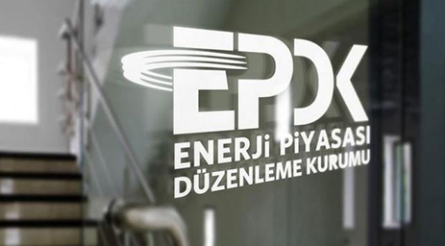 Enerji Piyasası Düzenleme Kurumu 28 şirkete lisans verdi