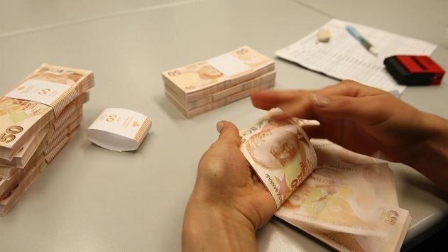 Emeklilerin maaş farkları 25 Ocakta ödenecek