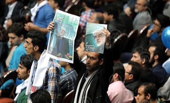 """""""İranda ev hapsinin kaldırılması ulusal çıkarlara uygun"""""""