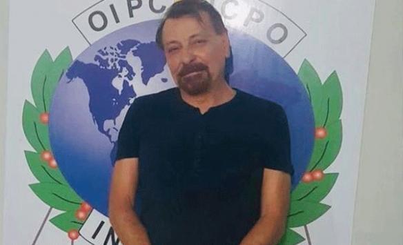 Firari İtalyan militan Cesare Battisti Bolivyada yakalandı