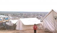 Suriyeli aileler terör örgütü YPG/PKK'nın işgali altındaki evlerine kavuşmanın hayalini kuruyor