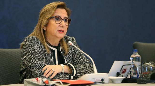 Ticaret Bakanı Pekcan: Küresel sorunlara rağmen Türk müteahhitleri 2018de 261 proje üstlendi