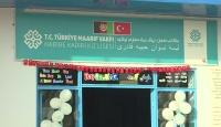 Türkiye Maarif Vakfı, Afgan çocukların umudu oldu