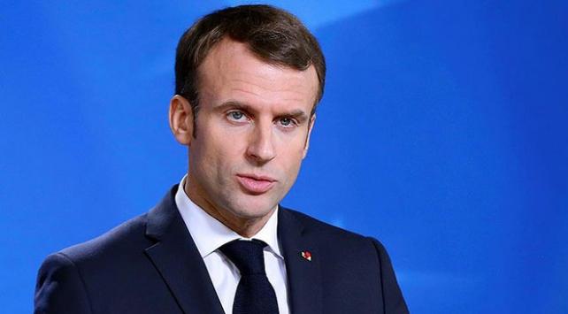 Macrondan Fransızlara açık mektup