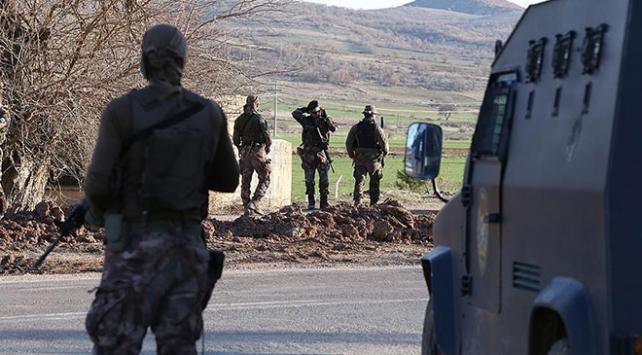Diyarbakır'daki 23 mahallede sokağa çıkma yasağı ilan edildi