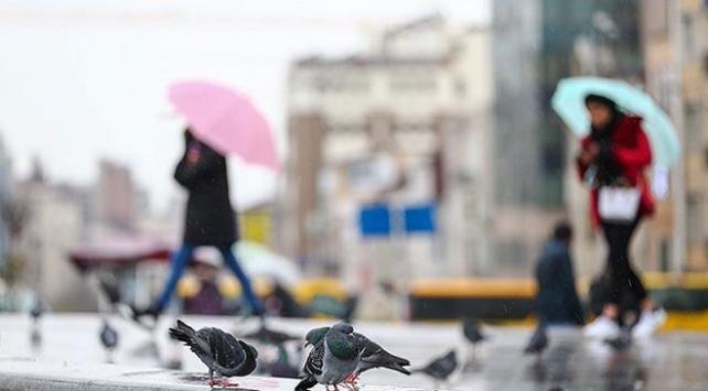 Sıcaklık Ege'de düşecek Marmara'da yükselecek