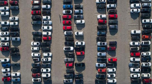 Türkiye 2018de 1,5 milyon araç üretti