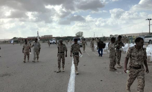 Husilerin drone saldırısında yaralanan Yemen Askeri İstihbarat Başkanı öldü