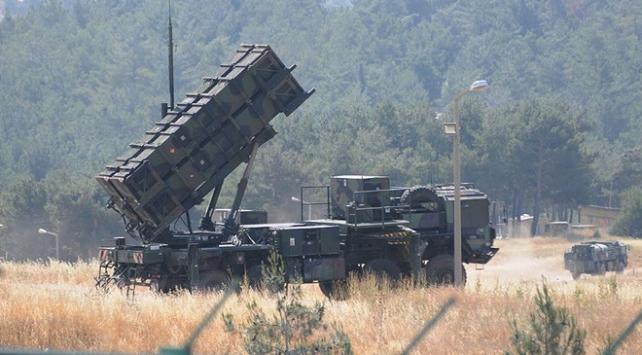 ABD heyeti Patriot'lar için ikinci kez Türkiye'ye geliyor