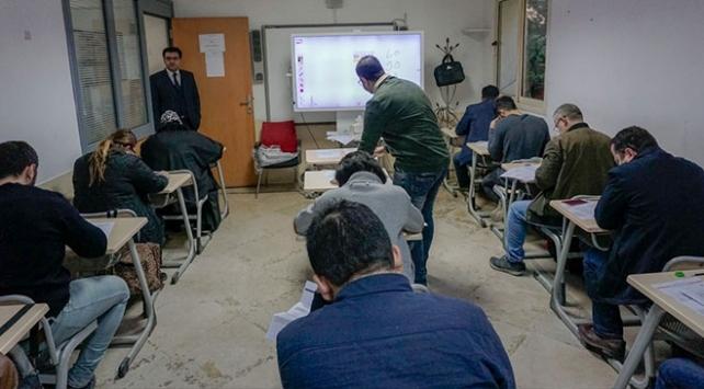 Açıköğretim Sisteminin Mısırdaki ilk sınavı yapıldı