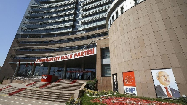CHP'de aday belirleme süreci devam ediyor