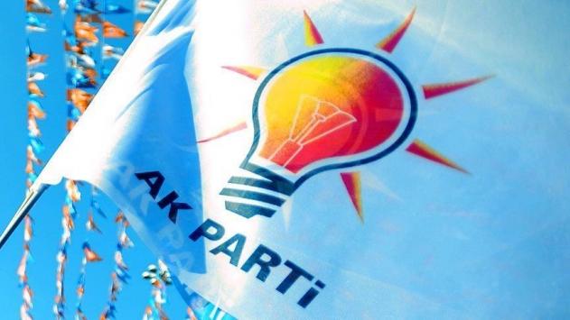AK Parti'de yerel seçim hazırlıkları devam ediyor