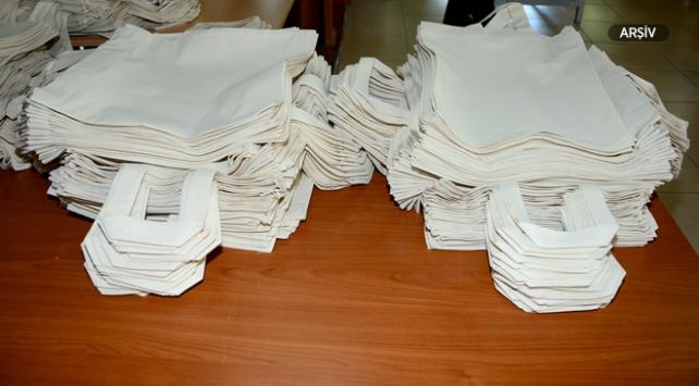 Bursada 500 bin bez torba dağıtılacak