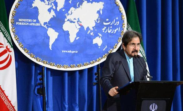 İran Dışişleri Bakanlığı: Pompeonun bölge ziyareti iyi niyetli değil