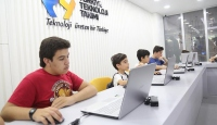 Deneyap Teknoloji Atölyeleri projesinde ilk adım