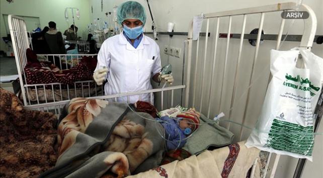 Yemende kolera alarmı: 5 kişi yaşamını yitirdi
