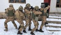 Van'da terör operasyonu: 20 gözaltı