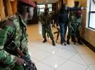 Kenya'daki saldırıda en az 14 kişi hayatını kaybetti
