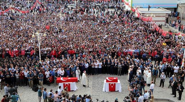 Terör örgütü PKK 2018de 27 sivili katletti